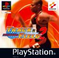 International Track & Field 2000 PlayStation Front Cover