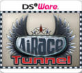 AiRace: Tunnel Nintendo DSi Front Cover