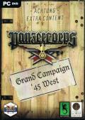 Panzer Corps: Grand Campaign '45 West Windows Front Cover