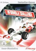 Formula Challenge Windows Front Cover
