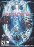 Final Fantasy XIV Online: A Realm Reborn (Collector's Edition) Windows Front Cover