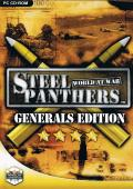 Steel Panthers: World at War - Generals Edition Windows Front Cover