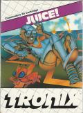 Juice! Commodore 64 Front Cover