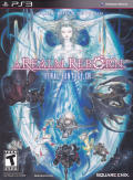 Final Fantasy XIV Online: A Realm Reborn (Collector's Edition) PlayStation 3 Front Cover