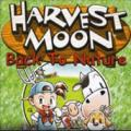 Harvest Moon: Back to Nature PlayStation 3 Front Cover