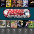 Pinball Arcade: Season Two Pass PlayStation 3 Front Cover