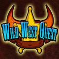 Wild West Quest iPhone Front Cover