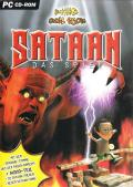 Sataan: Das Spiel Windows Front Cover