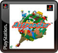 Astronōka PlayStation 3 Front Cover