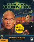 Star Trek: Hidden Evil Windows Front Cover