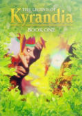 The Legend of Kyrandia Windows Front Cover 1st version