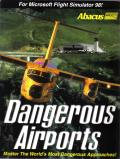 Dangerous Airports Windows Front Cover
