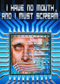I Have No Mouth, and I Must Scream Linux Front Cover 1st version