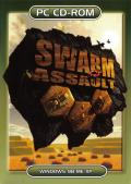Swarm Assault Windows Front Cover