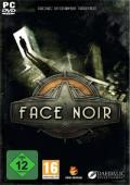 Face Noir Windows Front Cover