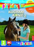 My Horse & Me 2 Windows Front Cover