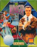 The Manager Amiga Front Cover