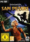 Secret Files: Sam Peters Windows Front Cover