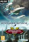 Endless Space (Emperor Edition) Windows Front Cover
