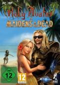 Holy Avatar vs. Maidens of the Dead Windows Front Cover
