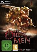 Of Orcs and Men Windows Front Cover