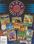 10 Great Games DOS Front Cover
