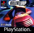 Killer Loop PlayStation Front Cover