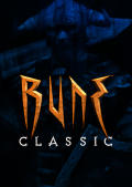Rune: Classic Windows Front Cover