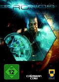 Battle Worlds: Kronos Linux Front Cover