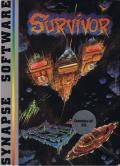 Survivor Commodore 64 Front Cover