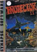 Protector II Commodore 64 Front Cover