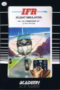 IFR Commodore 64 Front Cover