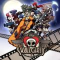 Skullgirls PlayStation 3 Front Cover
