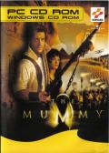 The Mummy Windows Front Cover