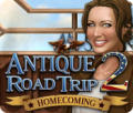 Antique Road Trip 2: Homecoming Macintosh Front Cover