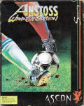 On the Ball: World Cup Edition Amiga Front Cover