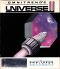 Universe II DOS Front Cover