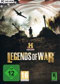 History Legends of War: Patton Windows Front Cover