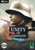 Unity of Command: Stalingrad Campaign Windows Front Cover