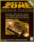 Battlezone (Gold Pack) Windows Front Cover