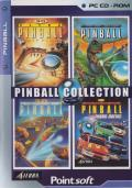 Pinball Collection Windows Front Cover