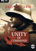 Unity of Command: Red Turn Windows Front Cover
