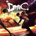 DmC: Devil May Cry - Bloody Palace Mode DLC PlayStation 3 Front Cover