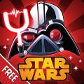 Angry Birds: Star Wars II Android Front Cover