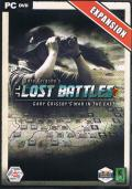Gary Grigsby's War in the East: Lost Battles Windows Front Cover