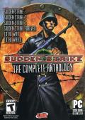 Sudden Strike: The Complete Anthology  Windows Front Cover