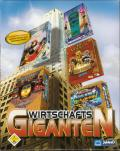 Wirtschaftsgiganten - Die Ultimative Collection Windows Front Cover