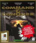 Command & Conquer: Special Gold Edition Windows Front Cover