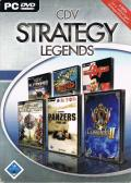 CDV Strategy Legends Windows Front Cover