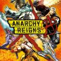 Anarchy Reigns PlayStation 3 Front Cover
